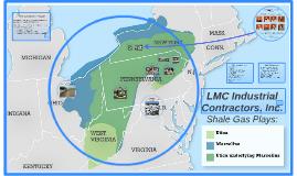 LMC Industrial Contractors, Inc.
