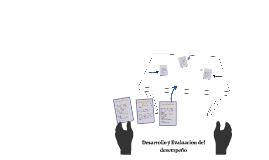 Desarrollo y Evaluacion del desempeño