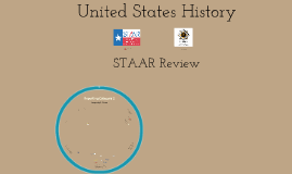 Reporting Category 2 United States STAAR Review