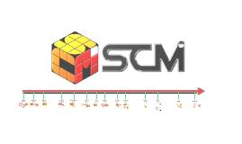 SCM - Apresentação Sedna 8 anos