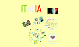 Copy of ITALIA
