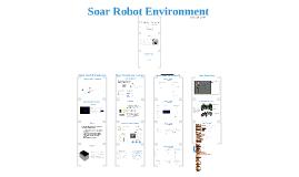 Soar Robot Environment