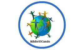 BiblioTICando