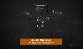 Licoln Memorial