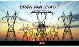 Wat is jou bron van Krag?