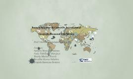 Escuela Superior de Comercio Internacional