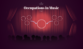 Occupations in Music