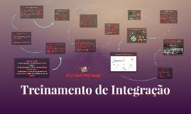 Copy of Treinamento de Integração