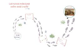ESQUEMA conferència: Les noves relacions entre avis i néts