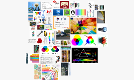 La luz y sus componentes en colorimetría. La composición visual. Sesión 4. Junio 2017.