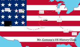 Mr. Cottone's US History