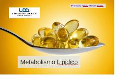 Metabolismo Lipidico_Parte_II