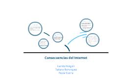 Consecuencias del Internet
