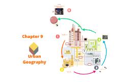 Wahl DeBlij Chapter 9 (Urban Geography)