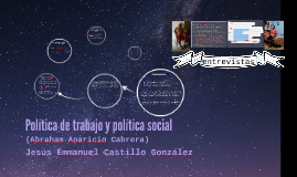 Política de trabajo y política social