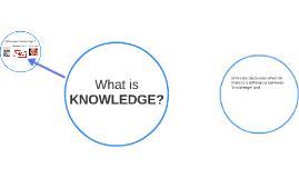 Is knowledge Justified True Belief?