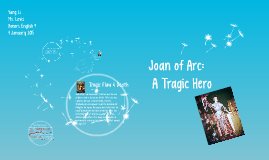 Joan of Arc: