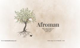 Copy of Afroman