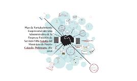 Plan de Fortalecimiento Empresarial del Área Administrativa de la Empresa Estación de Servicio Villa Natalia