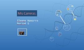 Copy of Mis Carreras