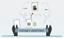 ENFOQUE ADOPTADO