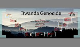 Copy of Rwanda Genocide