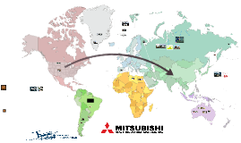 Mitsubishi Dream & Soar