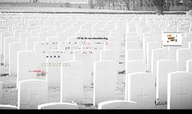 Havo 4 H7 De Eerste Wereldoorlog