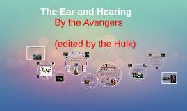 IB Physics 2 Ear Project