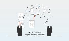 Taller de educación sexual