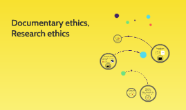 Documentary ethics,
