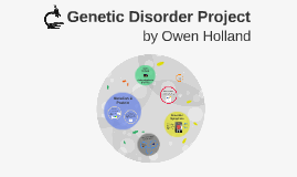 Genetic Disorder Project