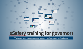 eSafety training for governors