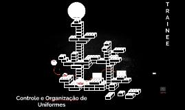 Controle e Organização de Uniformes