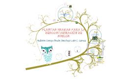 Copy of Biología- expo final MELY