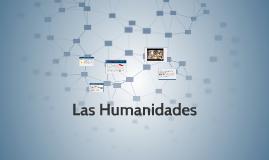 Copia de Las Humanidades