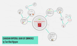CIBC by Nguyen Tam Khoi on Prezi