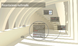 Presentaciones multimedia - compu 1