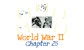 World War I continued