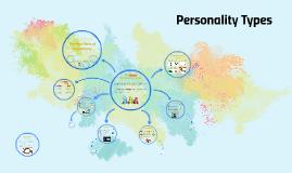 Personality Types Prezi (Senior Team)