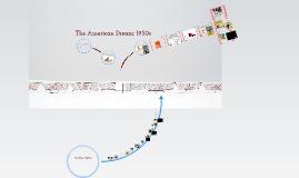 The American Dream: 1950s