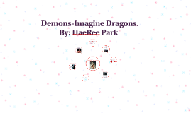 Demons-Imagine Dragons. BY HAEREE PARK