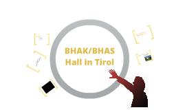 BHAK/BHAS