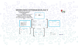 SEMINÁRIO INTERMODULAR V