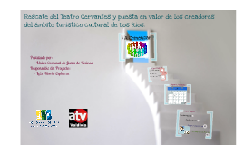 Proyecto Cervantes