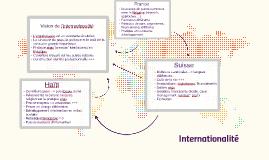 Internationalité