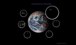 Astronomia avanzada