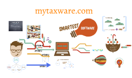 mytaxware for management