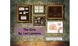Copy of The Girls: Lori Lansens