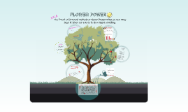 Copy of FLOWER POWER